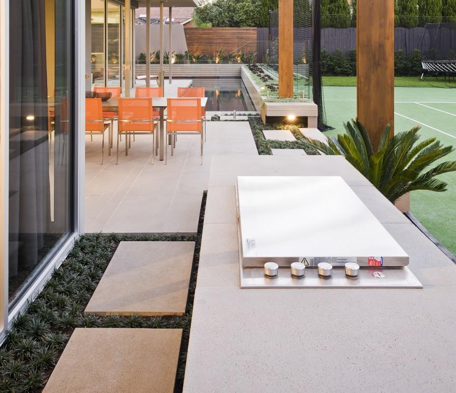 paving stones Melbourne